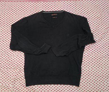 Ben Sherman Sweater FA3004M Black