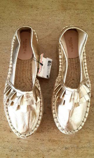 Pull & Bear flatshoees