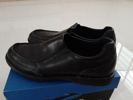 Mens Walking Shoes Hawkins Travellers Size 44 From Japan