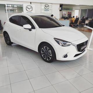 Customer Mazda Silahkan Masuk