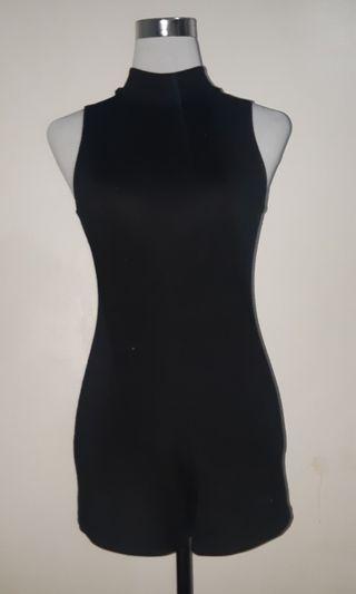 TOPSHOP// fit short dress