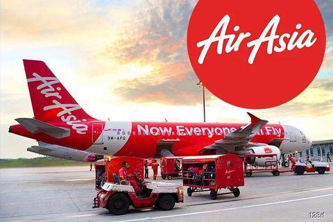 Airasia ticket discount