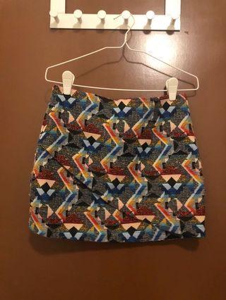 🚚 Zara Mini Skirt
