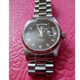 ROSDENTON SWISS Quartz 316不鏽鋼錶