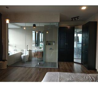 Spacious Condo in Cyberjaya for Rent - Cristal Residence, Cyberjaya