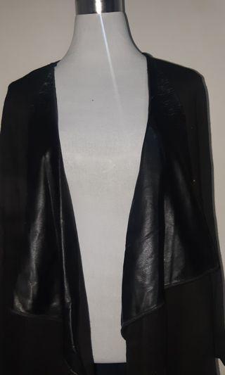 TOPSHOP // stylish long sleeves cardigan