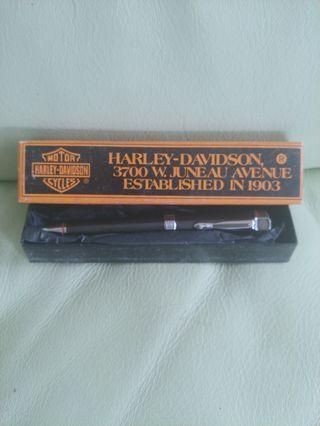 Harley-Davidson 原子筆