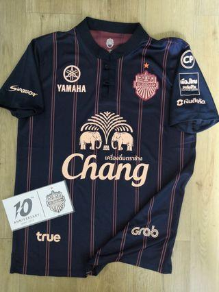 Buriram United Thailand Football Original