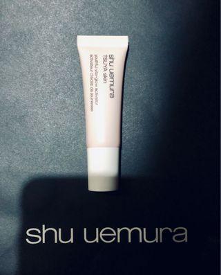 Shu uemura 光感新肌精華
