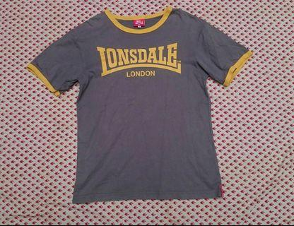 Lonsdale Ringers Ts