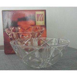 "Marquis 7"" Crystal Bowl"