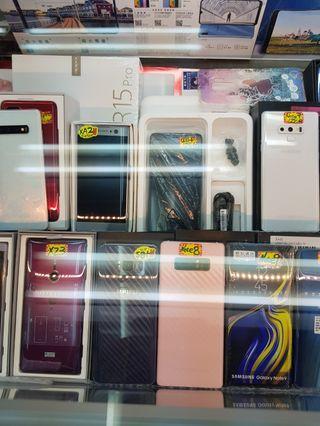 收購各款二手機 新機 續約 拆封機
