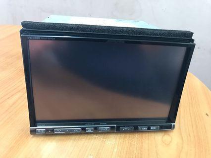 Alpine VIE X088 DVD player