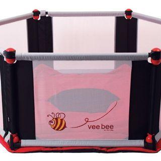 Vee bee playyard