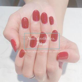 Nail Aesthetics x Fabulash 日本光療甲療程 - 中環 / central