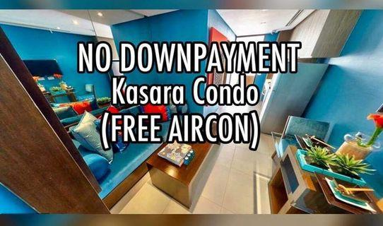 14K MONTHLY NO DOWNPAYMENT RENT TO OWN CONDO IN PASIG CITY