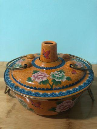 🚚 Steamboat pot