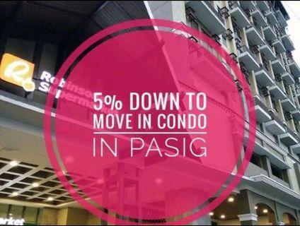 Avail Affordable condo at pasig!!! STUDIO-1BR-2BR Pasig Condo KASARA Rent to own near UGONG, P.E ANTONIO, ROSARIO, A.SANDOVAL, SM MEGAMALL, TIENDESITAS, SM CENTER PASIG