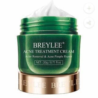 🚚 BREYLEE Acne Treatment Cream
