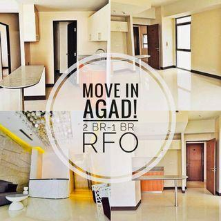 VERY AFFORDABLE RENT TO OWN CONDO IN QUEZON CITY