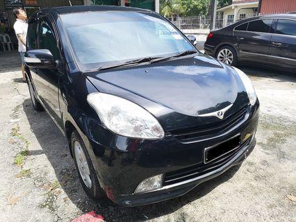 Perodua Myvi 1.3 Manual