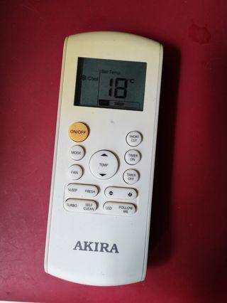 🚚 Aircon Remote Control