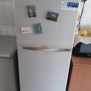 Samsung Freezer & Refrigerator  CoolTech