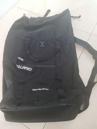 Crafted good backpack