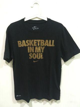 Nike Basketball Tee