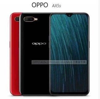 Oppo AX5S, 64gb