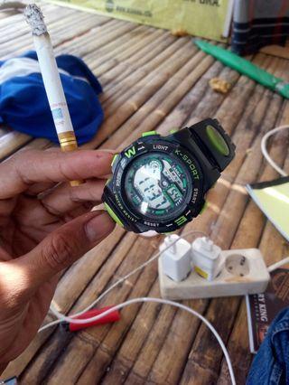 Jam tangan K-SPORT