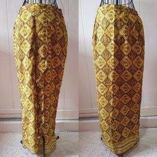 Baju Kurung Skirt