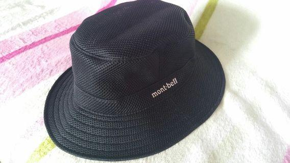 Montbell hat