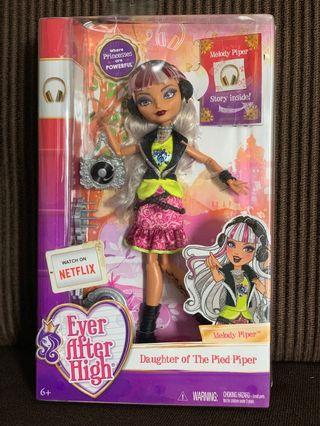 💝 Brand New Ever After High Melody Piper