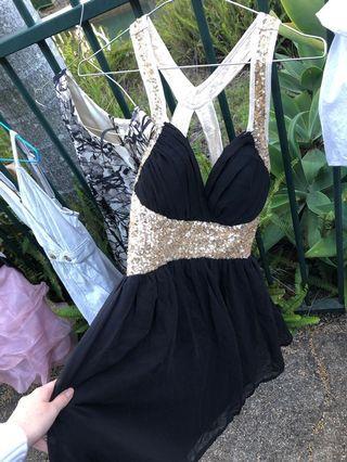 Brand new Xenia dress