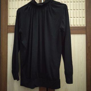 #maudandan unbranded black tops