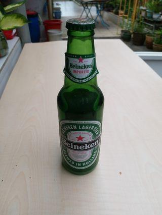 啤酒樽储物