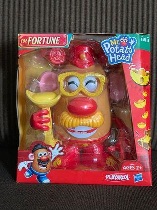 💝 Brand New Playskool Mr Potato Head for Fortune