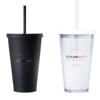 韓國Starbucks杯(預訂)
