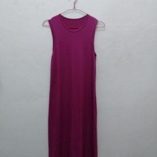 #maudandan long dress