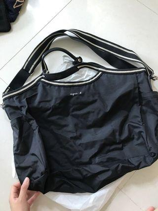 Agnes B Bag large