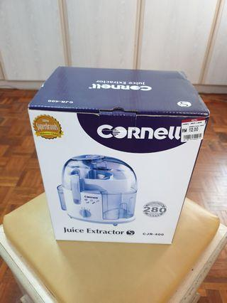Cornell Juice Extractor CJR-400
