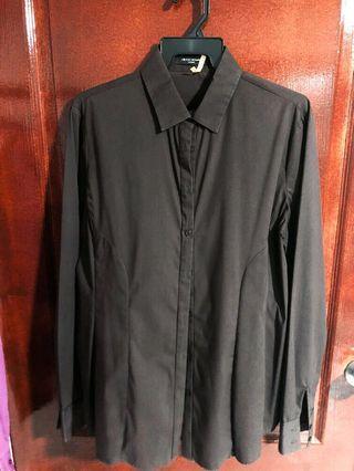 🚚 Authentic G2000 Woman Essential Shirt (Dark Brown)