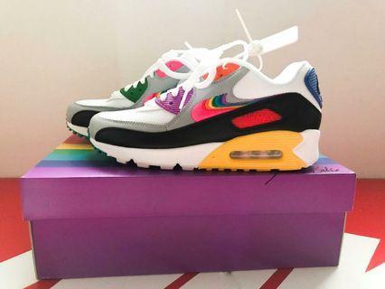 Nike air max BETRUE