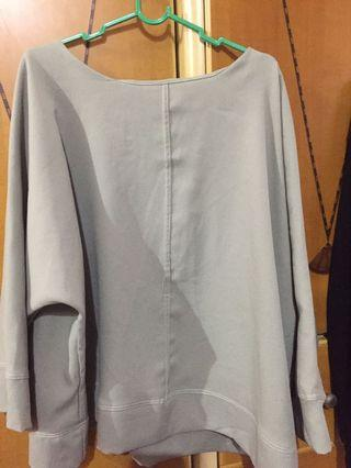 (Incl postage) Blouse