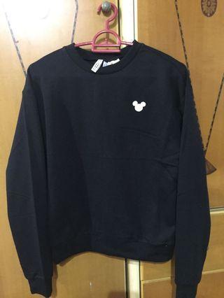 (Incl postage) Sweatshirt