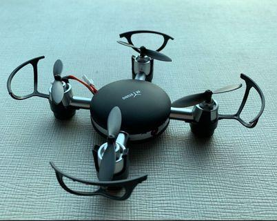 🎮 100%正貨 SkyStudio Lily-G 迷你掌上航拍機 Mini Drone