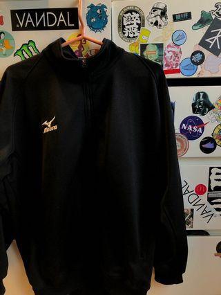 🚚 美津濃Mizuno機能立領外套