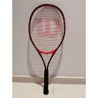 Wilson V- Matrix Matchpoint XL Tennis Racket