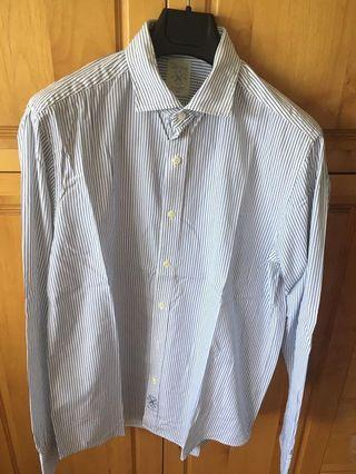 Polo Jeans casual button down shirt